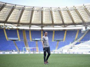 """Allegri, cartellino giallo dal Giudice Sportivo: """"Ha offeso un tesserato della Roma"""""""