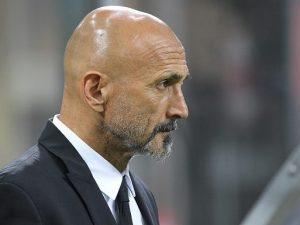 """Roma, Spalletti 'apre' all'Inter: """"Lavorare ancora con Sabatini, perchè no?"""""""
