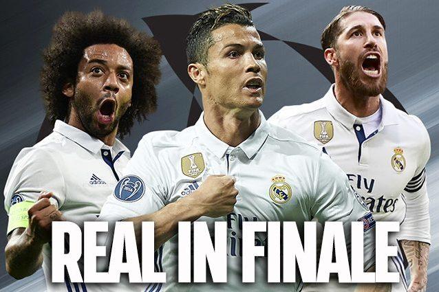 Real Madrid, sconfitta indolore: Zidane vola a Cardiff per la finale con la Juventus