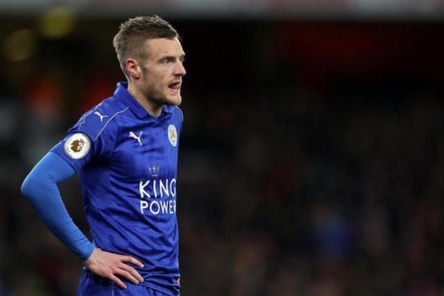 """Leicester, Vardy: """"Bevo una Red Bull al mattino, e ogni tanto un goccino di Porto"""""""