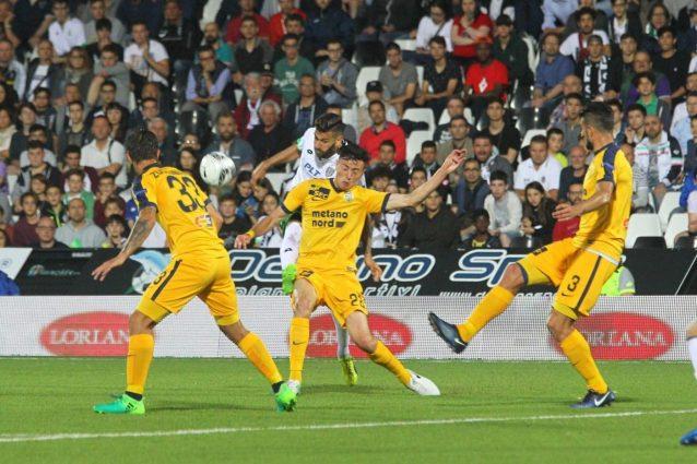 Il Verona torna in Serie A. Basta lo 0-0 con il Cesena a Pecchia