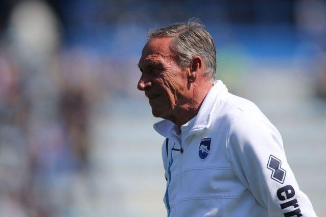 70 anni Zeman, 'tanta voglia di allenare ancora'