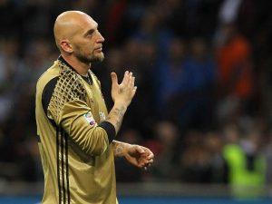 Abbiati ritorna al Milan: sarà il nuovo club manager