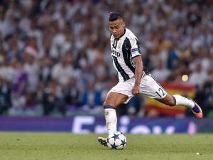 Calciomercato Juve:De Sciglio, Mendy, Digne per sostituire Alex Sandro