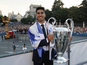Calciomercato Juve, ultime notizie: piace Asensio, del Real Madrid