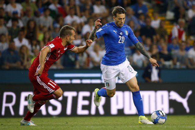 Inter, i nerazzurri puntano su Bernardeschi: le trattative in entrata e uscita