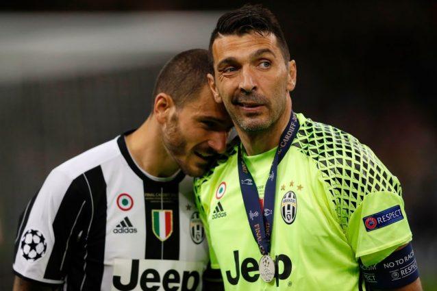 Juventus, se parte Bonucci assalto a Marquinhos: il Psg chiede 35 milioni