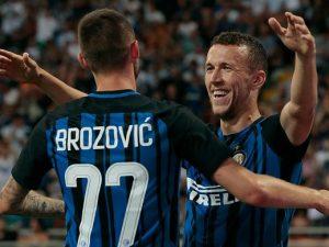 Inter, tesoretto cessioni: 100 milioni da Brozovic, Jovetic, Banega, Perisic e Ranocchia