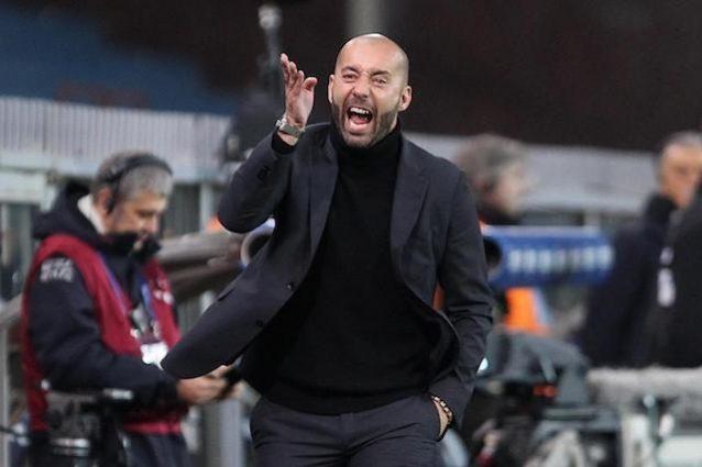 Ufficiale Bucchi nuovo allenatore del Sassuolo