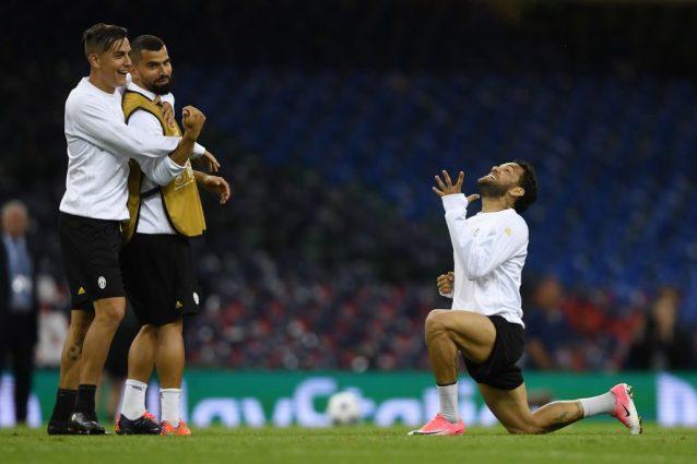 Calciomercato da Champions Conte vuol scippare Dani Alves alla Juventus