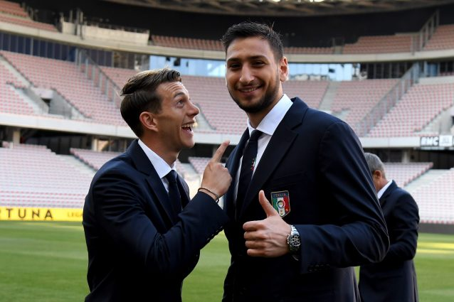 Italia U21, Petagna: