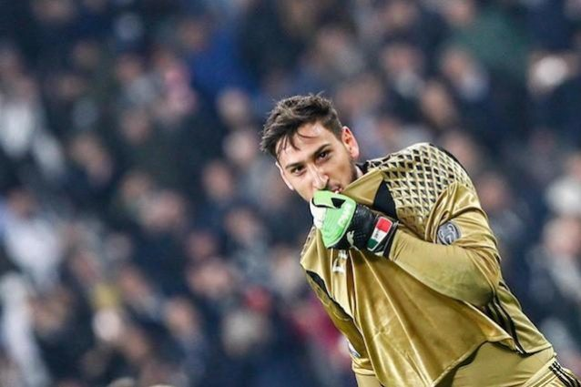 Donnarumma- Milan: la causa del rallentamento sul rinnovo del contratto