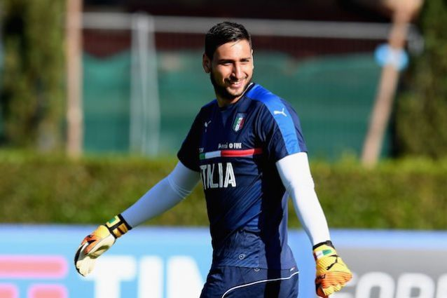 Italia Under 21: Donnarumma dice sì per gli Europei