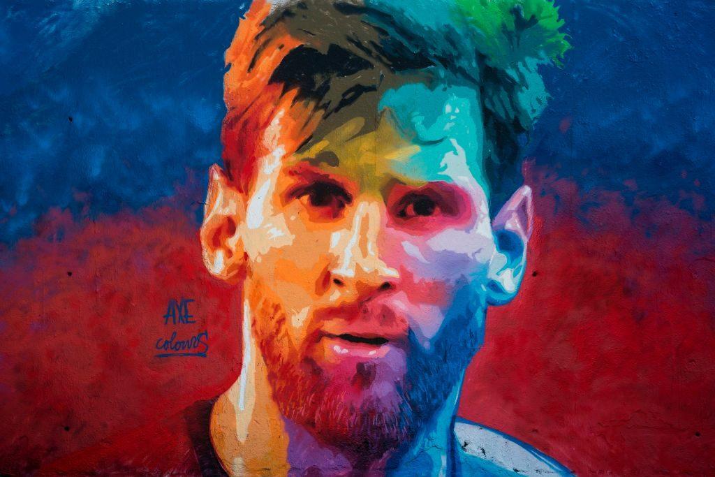 Leo Messi, addio al Barcellona?