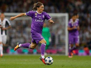 """Real Madrid, Modric: """"Abbiamo scoperto i punti deboli della Juventus"""""""
