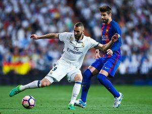 """Barcellona, Piqué spegne l'entusiasmo Real: """"Nulla a che vedere con il nostro ciclo"""""""