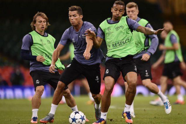 Real Madrid e il sogno di uno storico bis