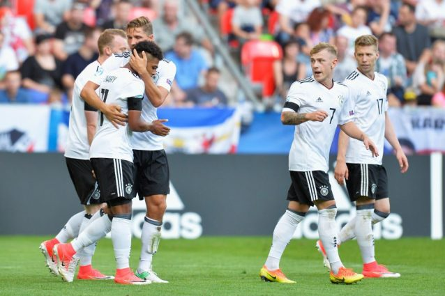 Euro Under 21, azzurri ko 3-1 con Repubblica Ceca. Semifinale si allontana