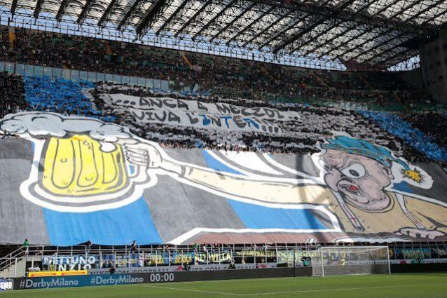 Inter: solo la Juve ha pagato di più i procuratori sportivi