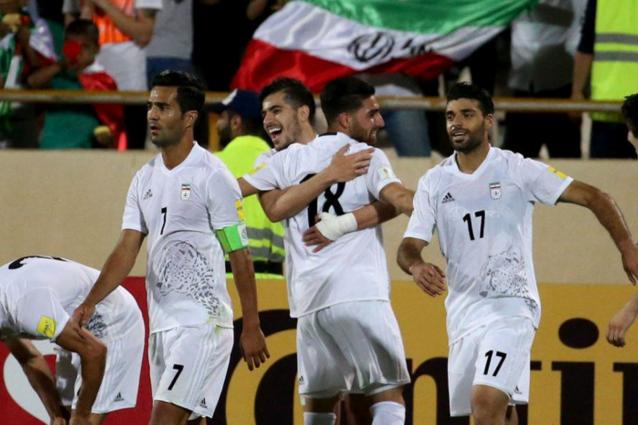 L'Iran è la terza squadra qualificata! Decisiva la vittoria sull'Uzbekistan