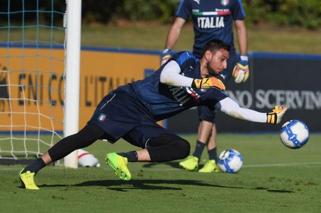 Euro U21, domani esordio Italia. Di Biagio: E' ottavo finale