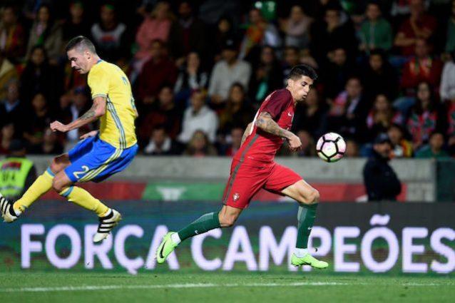 Mercato Milan: Joao Cancelo nuovo nome
