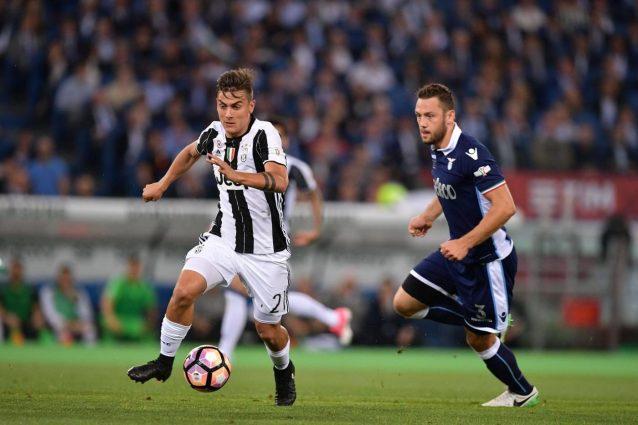 Supercoppa Italiana, Juventus-Lazio si giocherà il 13 agosto