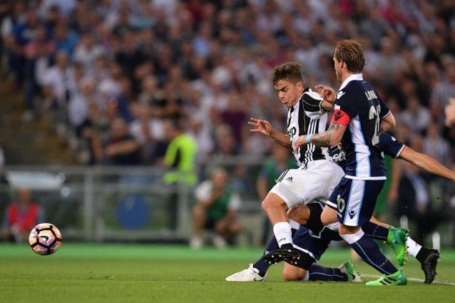 Supercoppa Italiana il 13 agosto. Il 30 luglio inizia la Coppa Italia