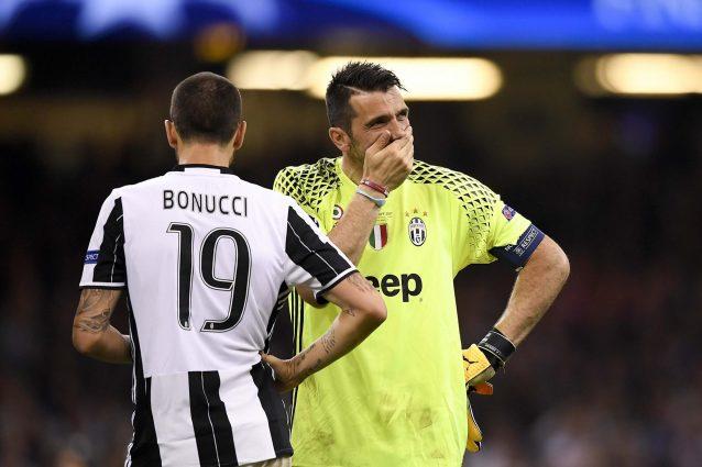 Champions: Buffon, sarebbe gioia immensa