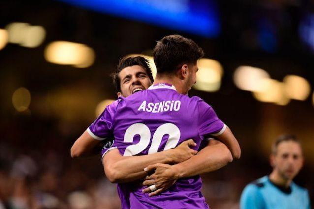 """Morata: """"Ho il cuore diviso, mi spiace per la Juve. Il Milan? Voglio restare qui"""""""