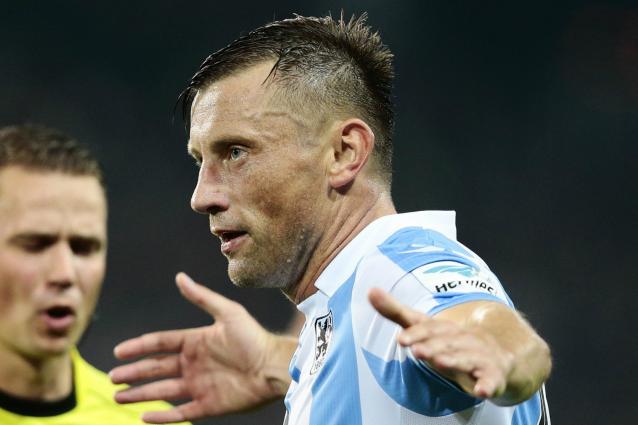 Ivica Olic lascia il calcio