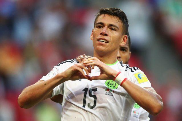 Confederations Cup, Portogallo-Messico 2-2: Moreno spegne i sogni lusitani