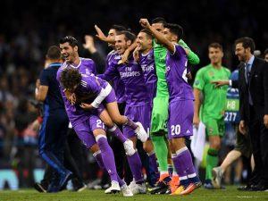 Il Real riscrive la storia della Champions, mai nessuno era riuscito nel bis