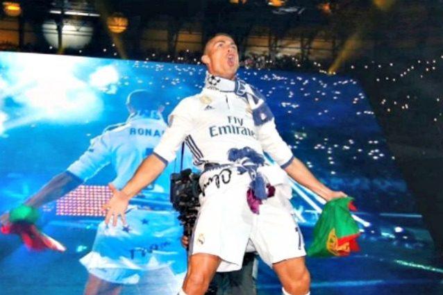 Cristiano Ronaldo evasore fiscale, l'accusa del Fisco spagnolo