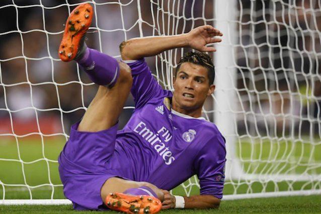 """Il Real """"scarica"""" Ronaldo: """"Il club non pagherà la multa del fisco per CR7"""""""