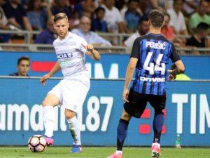 """Napoli, il ds dell'Udinese ammette: """"Sarri vuole Meret e Widmer"""""""