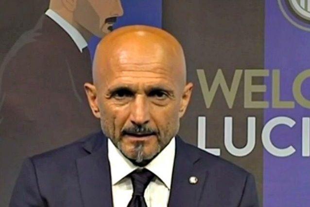 """Spalletti: """"Icardi capitano, sia da esempio. I giocatori onorino maglia e storia del club"""""""