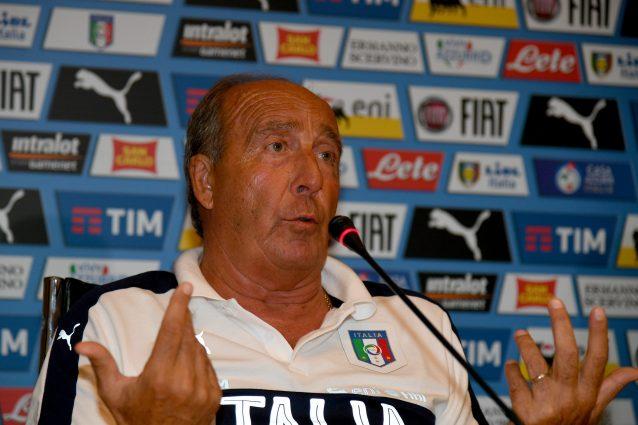 Italia, parla Ventura: