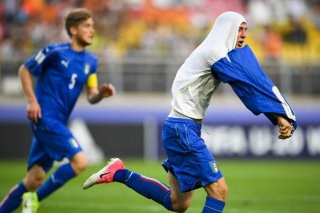 Dal calcetto al gol mondiale con lo Zambia, 5 curiosità sul bomber del Milan Luca Vido