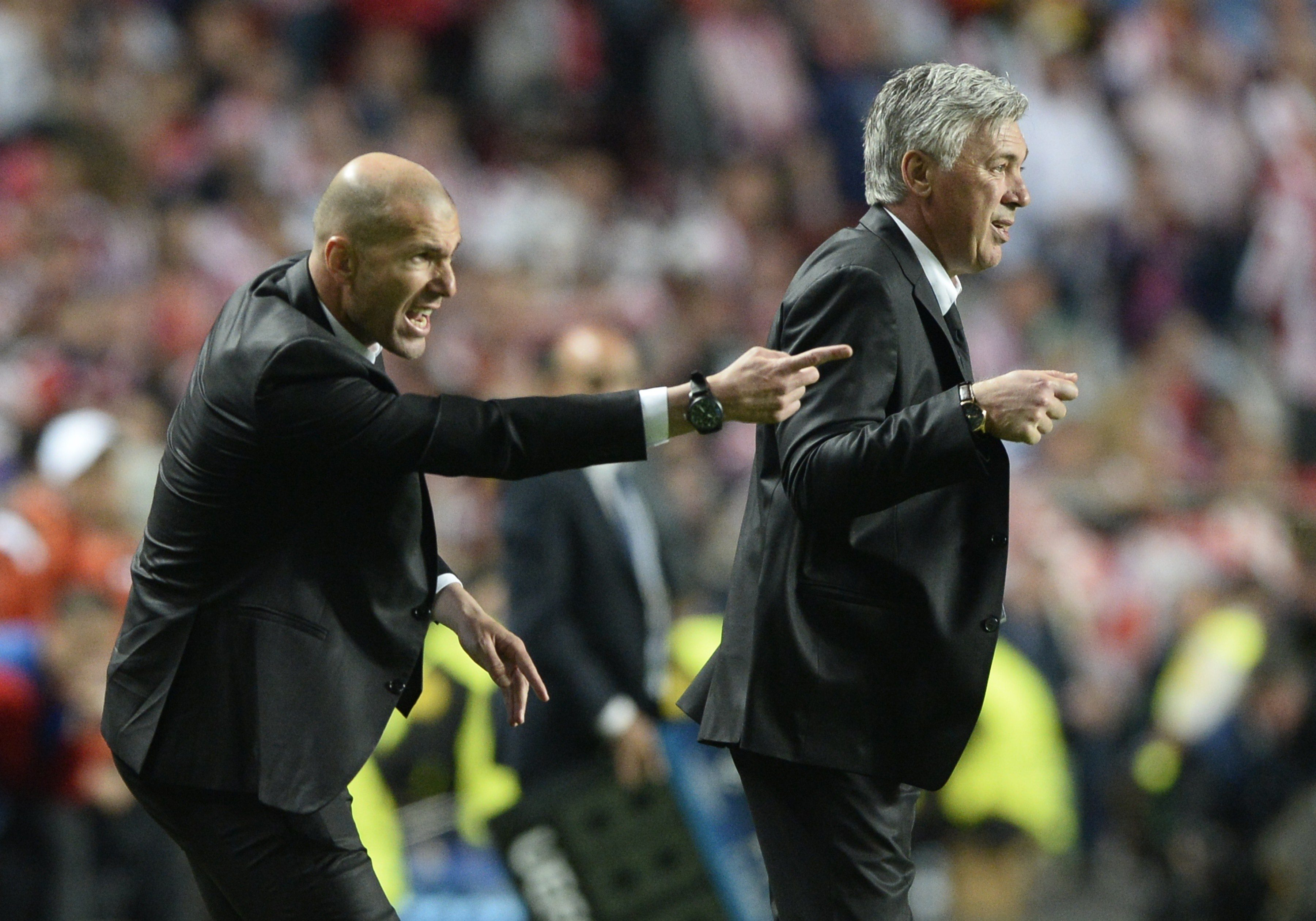 Real Madrid: una vittoria