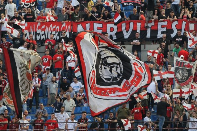 Europa League, per Milan-Craiova attesi 60 mila spettatori a San Siro