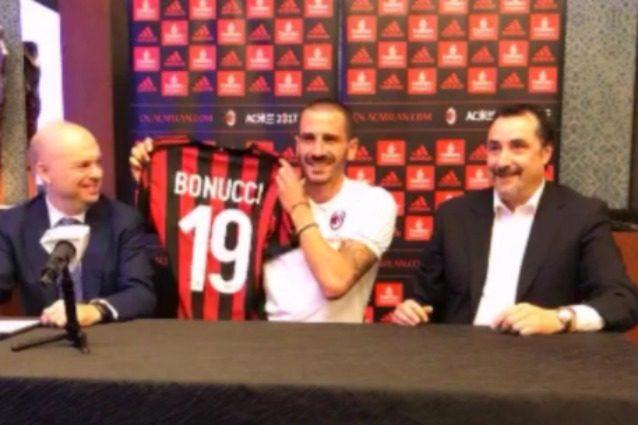 Milan, rientrata la situazione Kessié: la 19 sarà di Bonucci