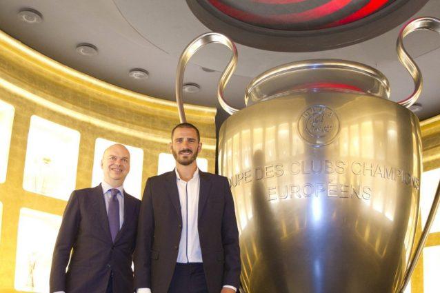 Mercato Milan, ultime notizie: Bonucci sarà il capitano della stagione 2017/2018