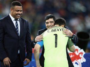 Ultime news calciomercato Napoli: spunta l'idea Bravo