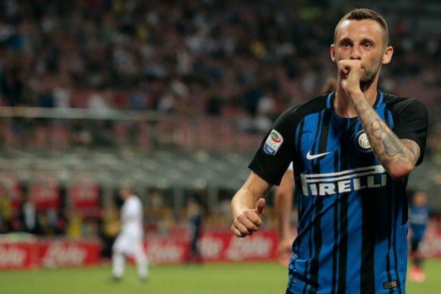 Dalla Croazia: Arsenal, 25 milioni all'Inter per Perisic