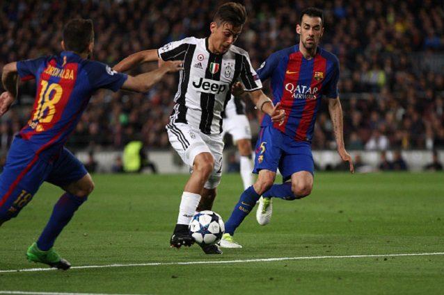 ICC 2017, tutto su Juventus-Barcellona: dove e come vedere la partita