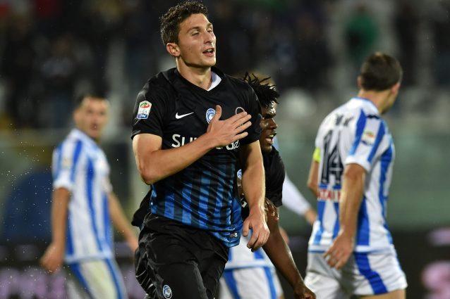 Caldara, il miglior difensore della Serie A 2016/2017: la Juventus lo vuole subito?
