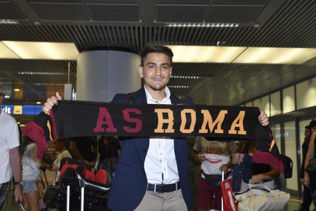 Calciomercato Roma, ultime news: ufficiale Cengiz Under, riscattato Fazio