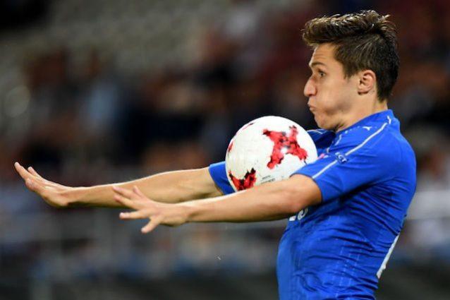 Caro De Laurentiis, Higuain ha rafforzato la Juve