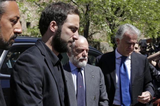 Napoli, vinto l'arbitrato contro Higuain: pagherà le spese processuali
